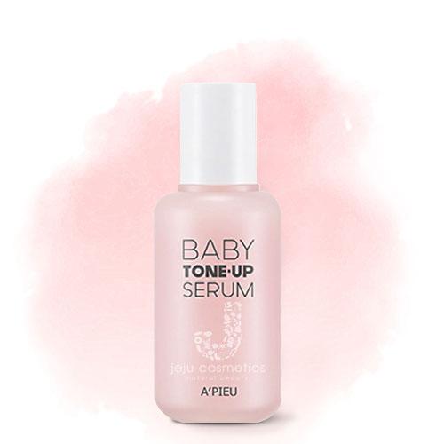 Tinh Chất Dưỡng da A'pieu Baby Tone-Up Serum