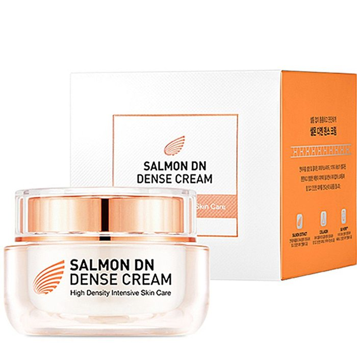 Kem cá hồi Suiskin Salmon DN Dense Cream