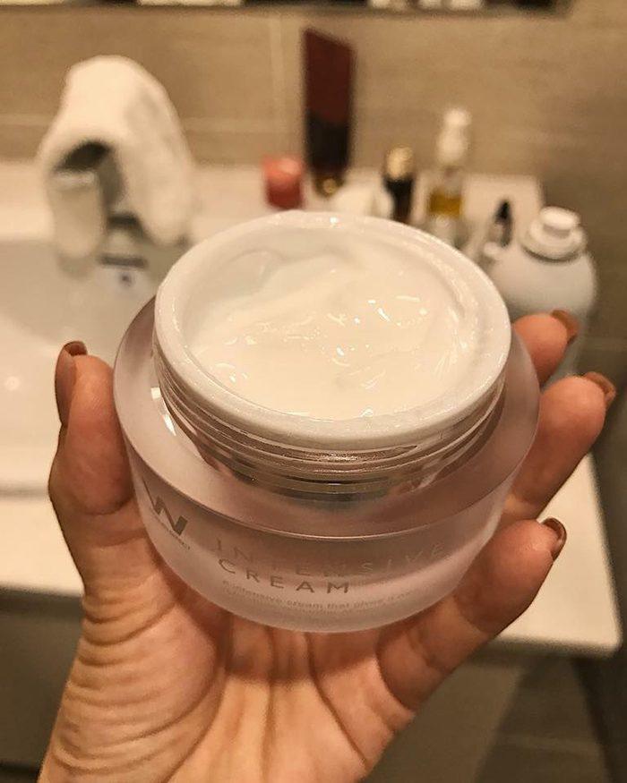 Kem dưỡng ẩm Wonjin Effect Intensive Cream