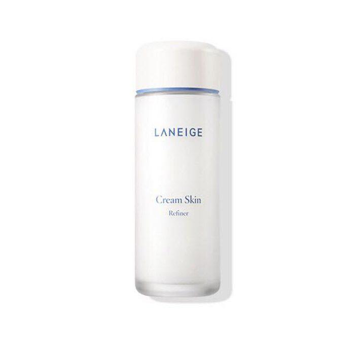 Nước cân bằng dưỡng da Laneige Cream Skin Refiner