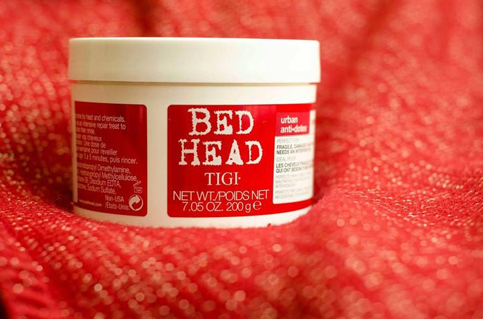 Ủ tóc TIGI BED HEAD URBAN ANTI-DOTES