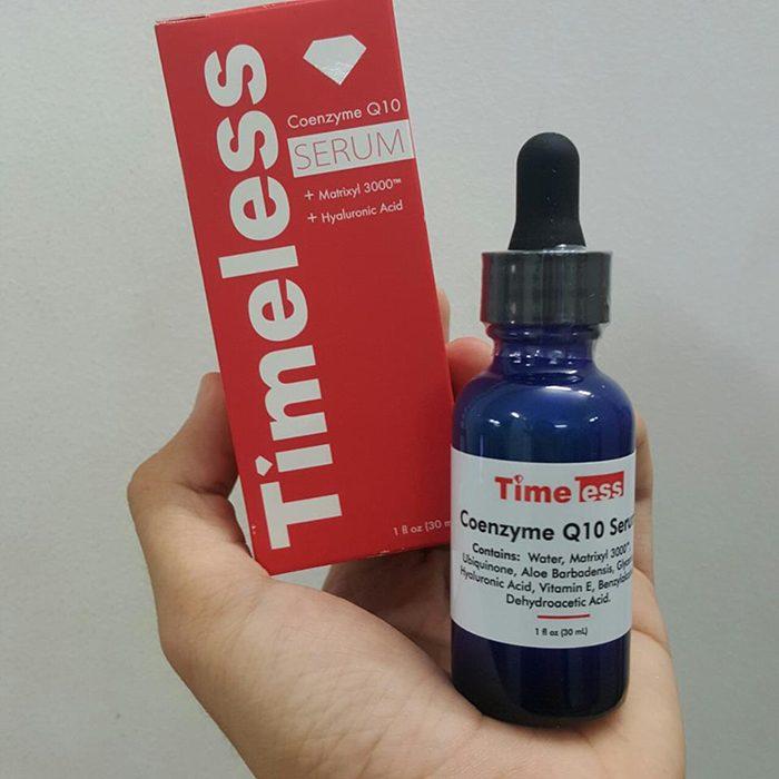 Serum Timeless CoEnzyme Q10