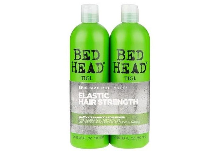 DẦU GỘI TIGI BED HEAD URBAN ANTIDOTES RE-ENERGIZE ELASTICATE
