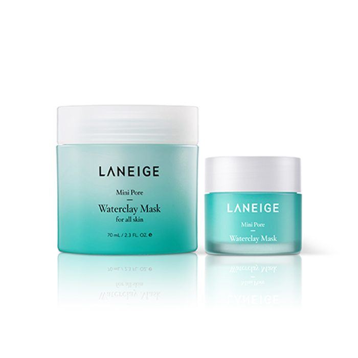 Mặt nạ đất sét Laneige Mini Pore Waterclay Mask