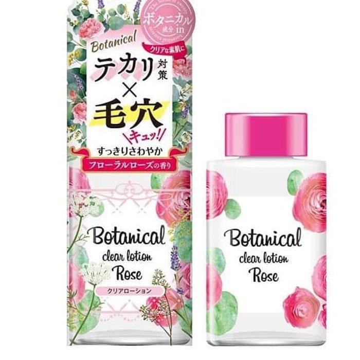 Nước hoa hồng Botanical Moisture Lotion herbs