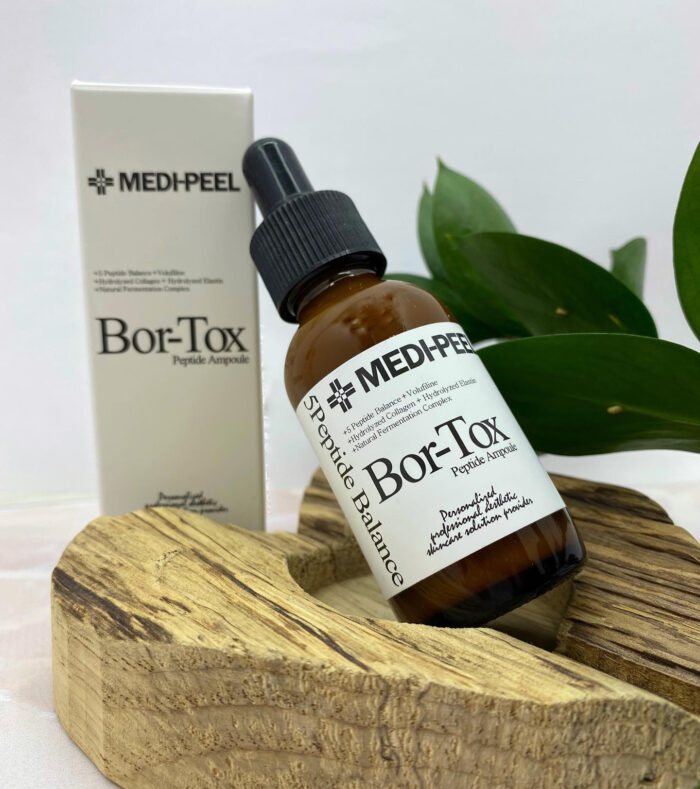 Serum MEDI-PEEL Bortox Peptide Ampoule