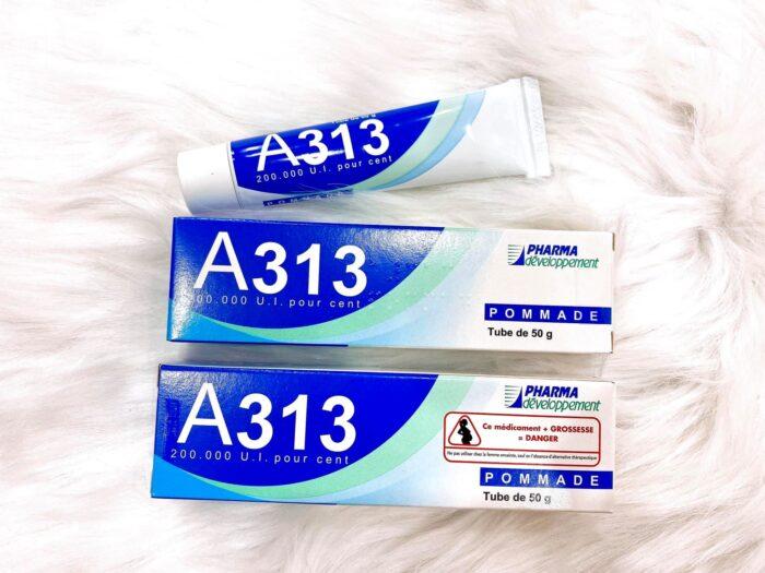 Kem A313 Pommade Retinol Cream