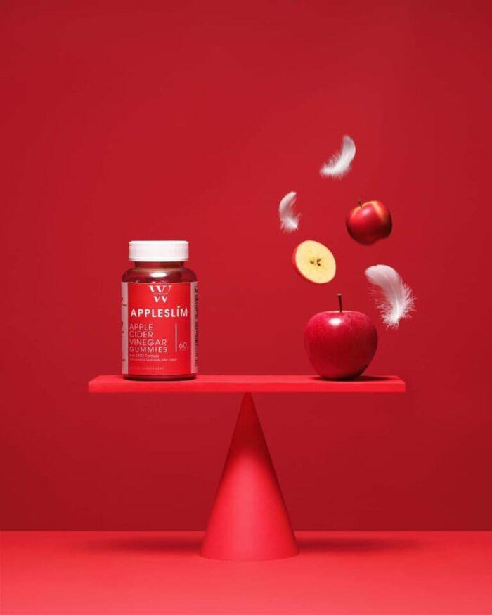 Kẹo giảm cân Nature's Truth Apple Cider Vinegar Gummies